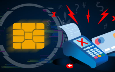 New Retail Scam Targeting EMV Chip Terminals